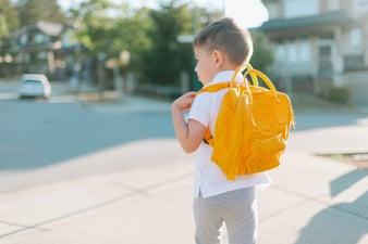 The Prentice School - Preschool Signs and Symptoms